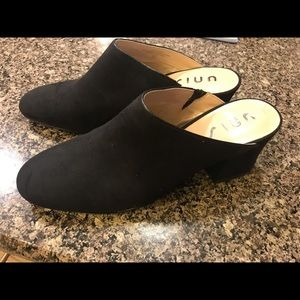 Shoes mules. Size 8 1/2
